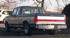 1994 Ford F-150 Photo 5