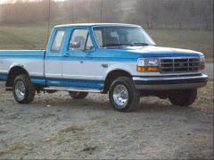 1994 Ford F-150 Photo 1