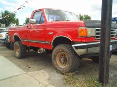 1995 Ford F-150 Photo 2
