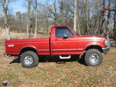 1996 Ford F-150 Photo 4