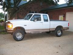 1996 Ford F-150 Photo 5