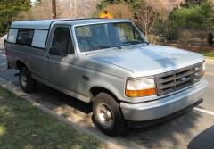 1996 Ford F-150 Photo 6
