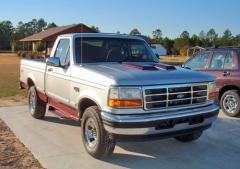 1996 Ford F-150 Photo 1