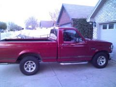1996 Ford F-150 Photo 7