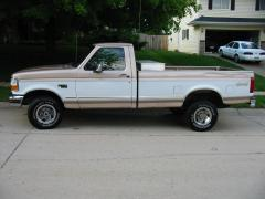 1996 Ford F-150 Photo 8
