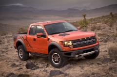 1997 Ford F-150 Photo 8