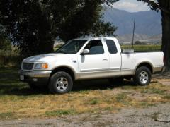 1999 Ford F-150 Photo 3