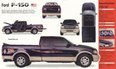 1999 Ford F-150 Photo 4