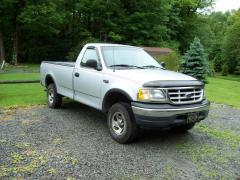 1999 Ford F-150 Photo 5