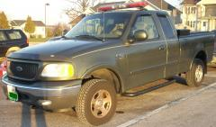 2001 Ford F-150 Photo 2