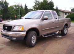 2001 Ford F-150 Photo 1