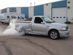 2001 Ford F-150 Photo 3