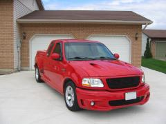 2001 Ford F-150 Photo 5