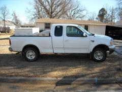 2001 Ford F-150 Photo 6