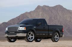 2004 Ford F-150 Photo 3