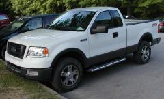 2004 Ford F-150 Photo 6