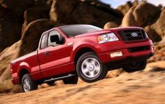 2004 Ford F-150 Photo 7