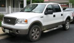 2004 Ford F-150 Photo 8
