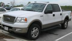 2004 Ford F-150 Photo 9