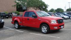 2004 Ford F-150 Photo 11