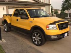 2004 Ford F-150 Photo 12