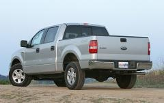 2004 Ford F-150 exterior