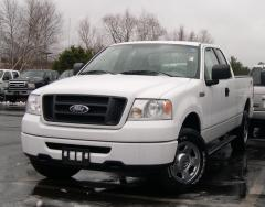 2006 Ford F-150 Photo 1