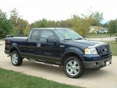 2006 Ford F-150 Photo 2
