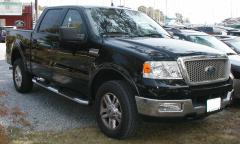 2006 Ford F-150 Photo 3