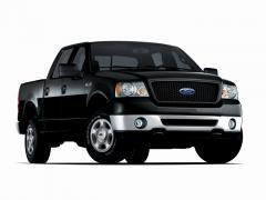 2006 Ford F-150 Photo 4