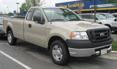 2007 Ford F-150 Photo 1