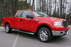 2007 Ford F-150 Photo 2