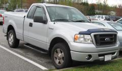 2007 Ford F-150 Photo 3