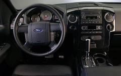 2007 Ford F-150 Photo 4