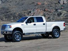 2007 Ford F-150 Photo 5