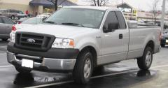 2007 Ford F-150 Photo 6