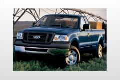 2008 Ford F-150 exterior