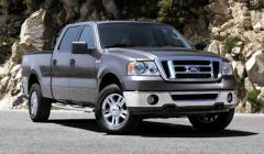 2008 Ford F-150 Photo 2