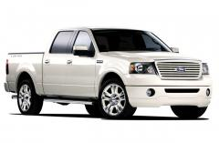 2008 Ford F-150 Photo 3