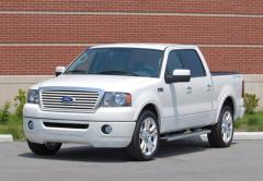 2008 Ford F-150 Photo 1