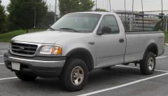 2008 Ford F-150 Photo 4