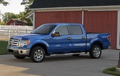 2009 Ford F-150 Photo 2