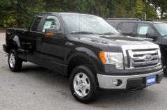2009 Ford F-150 Photo 3