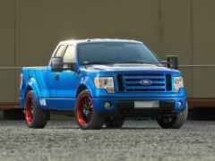 2009 Ford F-150 Photo 4