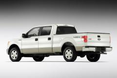 2009 Ford F-150 Photo 6