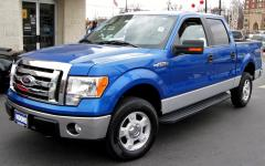 2009 Ford F-150 Photo 7