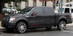 2010 Ford F-150 Photo 5