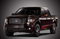 2010 Ford F-150 Photo 7