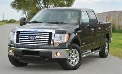2011 Ford F-150 Photo 2