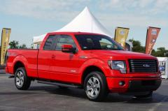 2011 Ford F-150 Photo 4